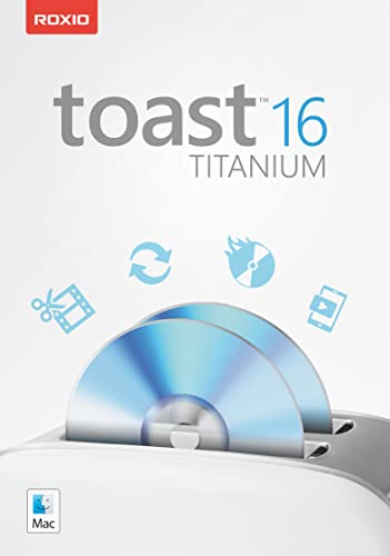 Toast 16 Titanium [Download]