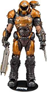 McFarlane Toys Doom Slayer: Phobos Variant Action Figure