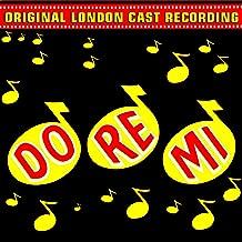 Do Re Mi (Original London Cast Recording)