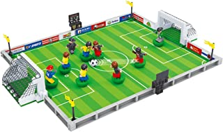 BRICK-LAND Sport Compatible Building Block Toy Set, 9...