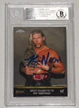 Best kevin nash 2014 Reviews