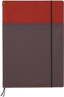 Kokuyo Systemic Refillable Notebook Cover - Semi B5 (7