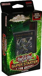 Yu-Gi-Oh! Super Starter: V for Victory Deck