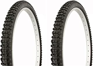Lowrider Tire Set. 2 Tires. Two Tires Duro 26