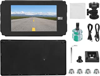 Stable Performance 5 Inches Screen Strong Function Scene Monitor, Field Monitor, for Firmware Upgrade Camcorders Cameras K...