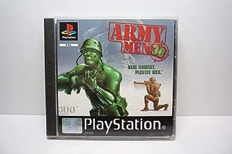 army men playstation 1