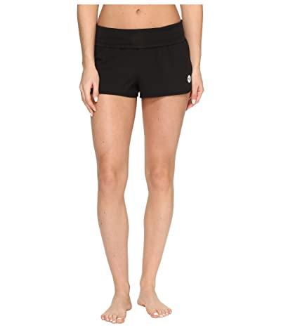 Roxy Endless Summer Boardshorts (True Black) Women