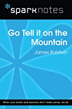 Go Tell It on the Mountain (SparkNotes Literature Guide) (SparkNotes Literature Guide Series)