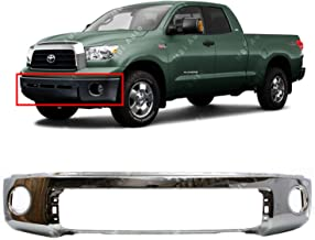 Best toyota tundra steel front bumper Reviews