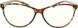 "PRIVÉ REVAUX Philosopher Collection""The Thoreau"" Designer Cat-Eye Eyeglasses"