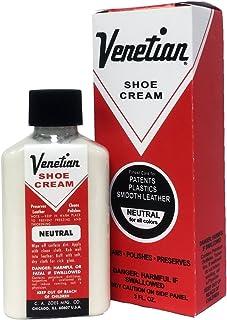 Venetian Shoe Cream, 3 oz