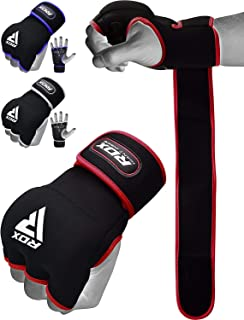 Hand Wraps Bandages Boxing Inner Gloves Muay Thai mitts MMA Fist Protector 4m