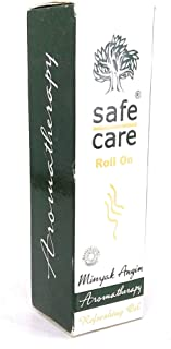 minyak angin aromatherapy safe care