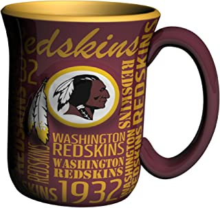 NFL Sculpted Spirit Mug