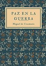 Paz en la guerra (Spanish Edition)