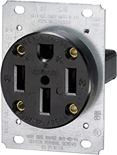 Best 240v single phase receptacle Reviews