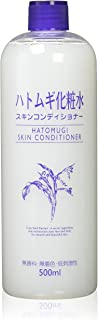 I-Mju Hatomugi Skin Conditioner 500ml/16.90 Oz
