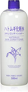 I-Mju Hatomugi Skin Conditioner 500ml/17oz