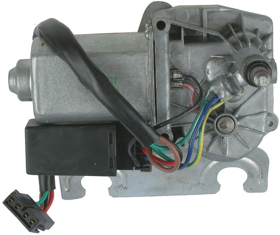 Cardone 40-444 Remanufactured Domestic Wiper Motor