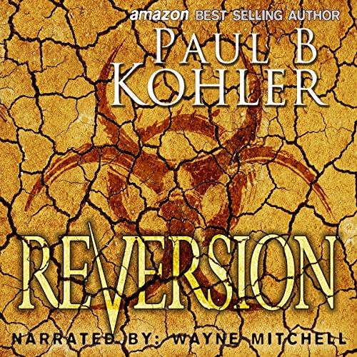Page de couverture de Reversion