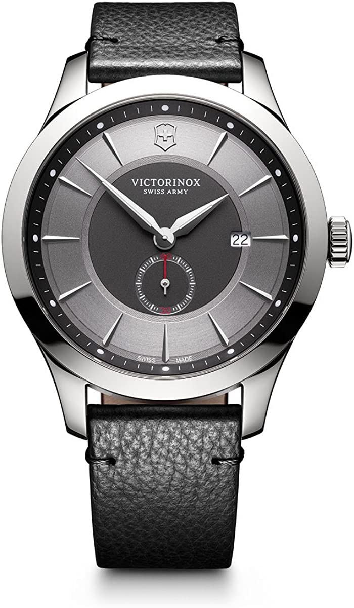 Victorinox Swiss Army Men's Chronograph Maverick Fees free Watch Spring new work