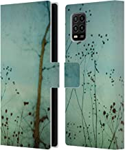 Head Case Designs Officially Licensed Olivia Joy StClaire Daydreams Nature Leather Book Wallet Case Cover Compatible with ...
