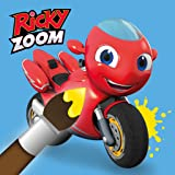 Ricky Zoom™: Paintbox