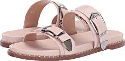 Pale Pink Nappa Leather