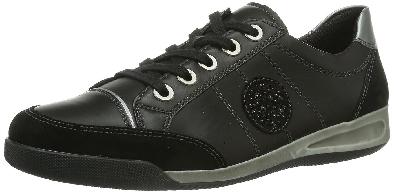 アプトが欲しい再発する[ara] women's Leather Sneaker