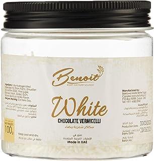 Benoit White Vermicelli, 100 gm