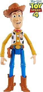 Toy Story Disney Pixar True Talkers Woody Figure, 9.2&#3