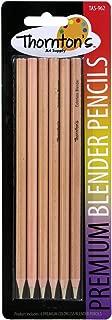 blending powder for colored pencils