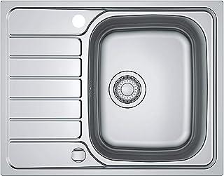 Franke Spark SKX 611-63 - 12002 Edelstahlspüle Spülbecken Küchenspüle Spüle