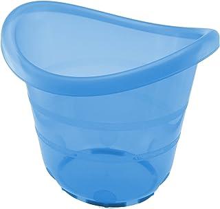 Bieco 196.061 bebé Bañera Azul