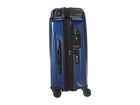 V3 Deep Carry Expandable Blue On Tumi Continental PvxxB
