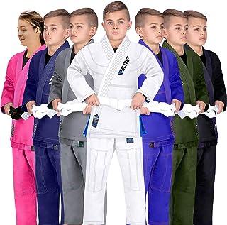 Jiu Jitsu Gi Kids