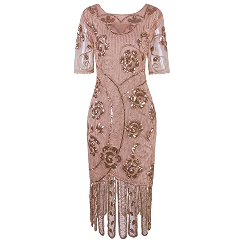 Mother of the Groom Vintage Dress