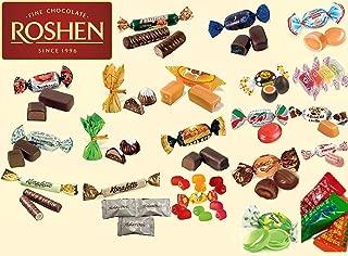 Best roshen fine chocolate Reviews