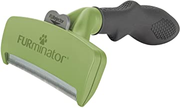 FURminator for Dogs Undercoat Deshedding Tool for Dogs