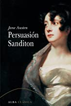 Persuasión. Sanditon