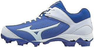 Mizuno (MIZD9 9-Spike Advanced Finch Elite 3 Womens Fastpitch Softball Cleat Shoe