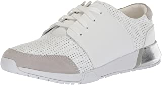 Kenneth Cole New York Womens KLS8109LE Sumner 2 Multi Color Lace-up Jogger Sneaker