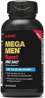 Best gnc mens sport vitamins Reviews
