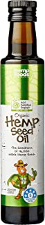 Hemp Foods Organic Hemp Oil 250 ml