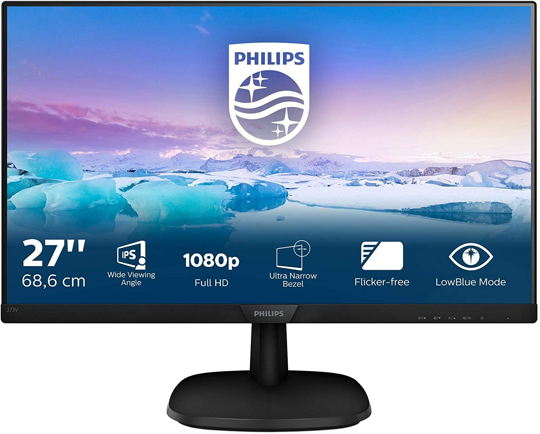 Monitor Philips 273V7QDAB
