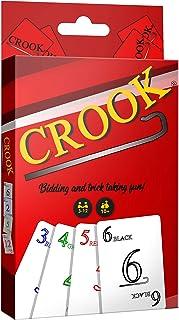 Crook カードゲーム