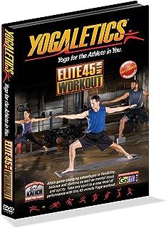 GoFit Yogaletics Elite Workout