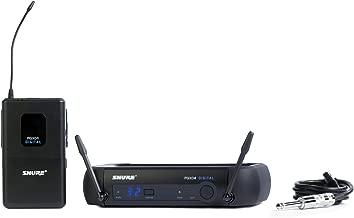 Best shure pgx instrument wireless Reviews