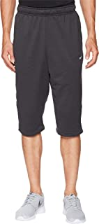 Nike Men's Dry Fleece Long Training Short