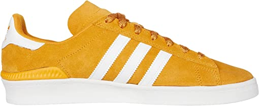 Tactile Yellow F17/Footwear White/Gold Metallic
